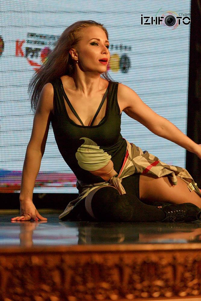 Танцующая Россия 2016