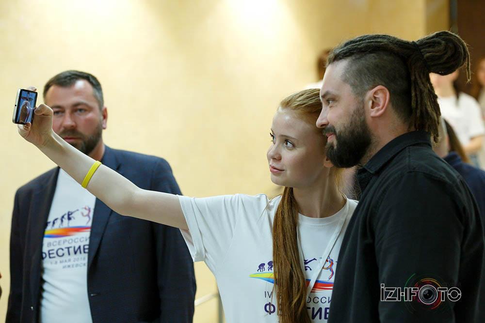 Танцующая Россия 2016 Ижевск