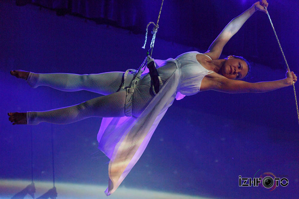 Танцующая Россия Фото