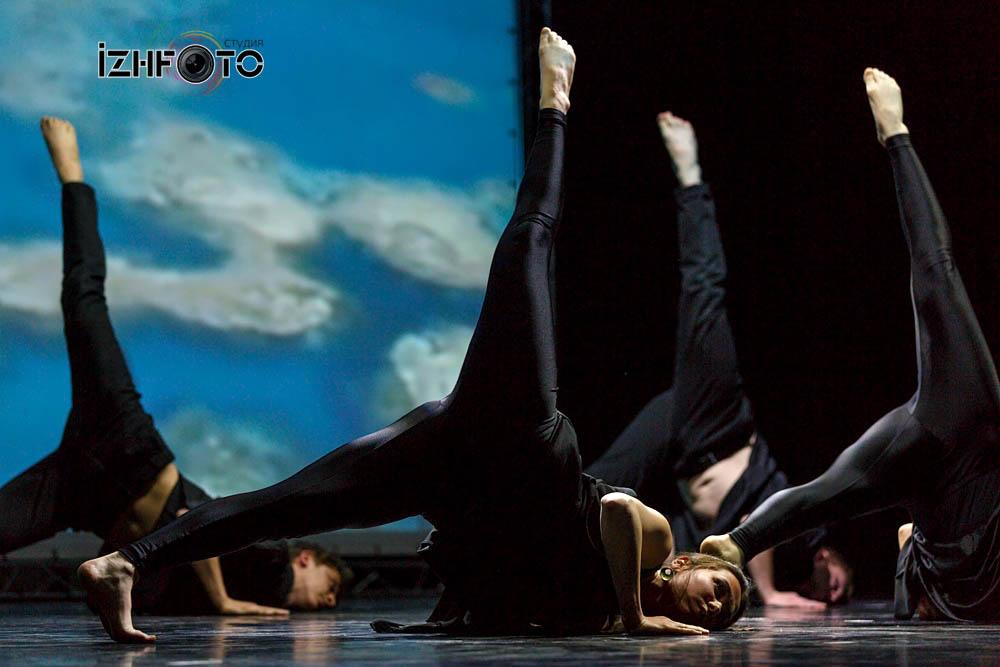 Танцующая Россия Ижевск