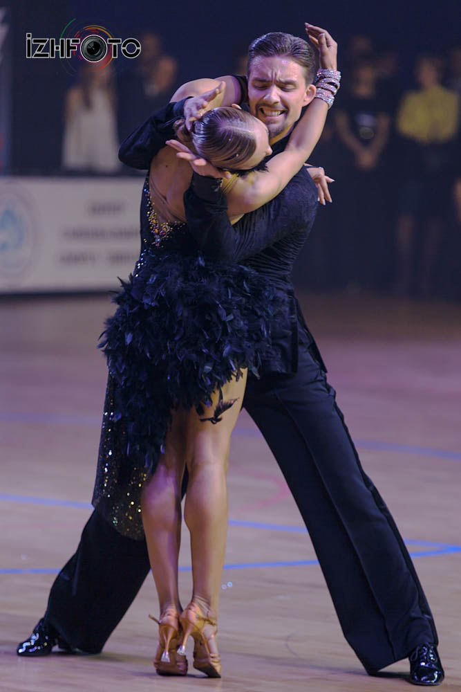 Бальные танцы 2016 Фото