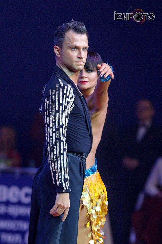 Фото Бальные танцы Ижевск