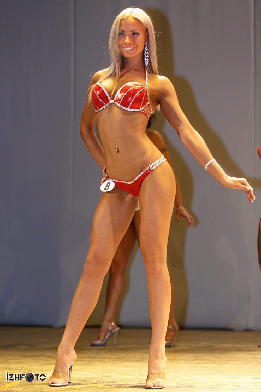 Дарья Пузырева Трансформация тела