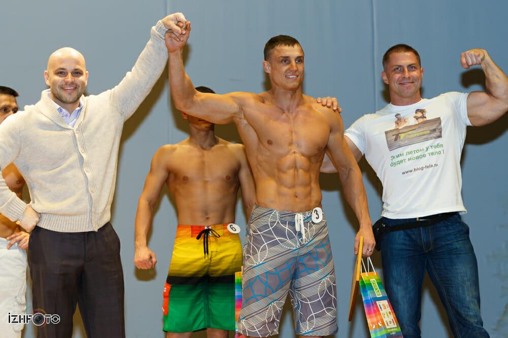 Проект Трансформация тела Ижевск