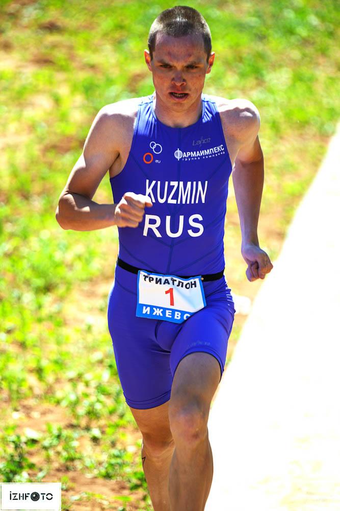 Триатлон в Ижевске
