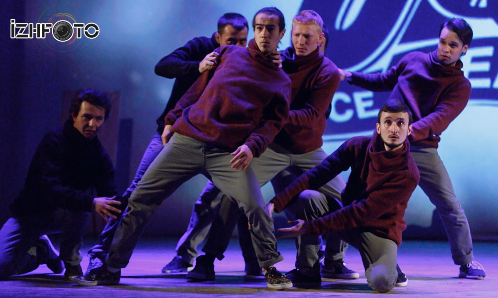 U-13 Dance Team