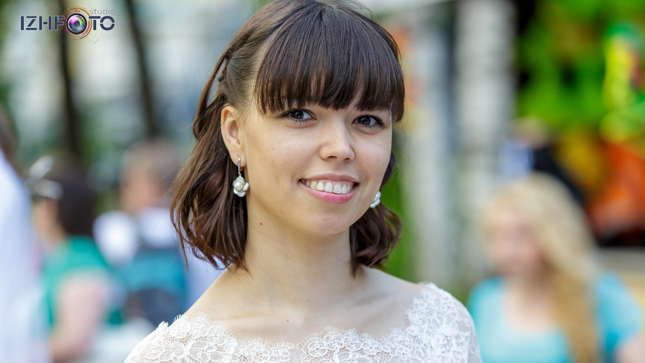 Марафон невест Фото