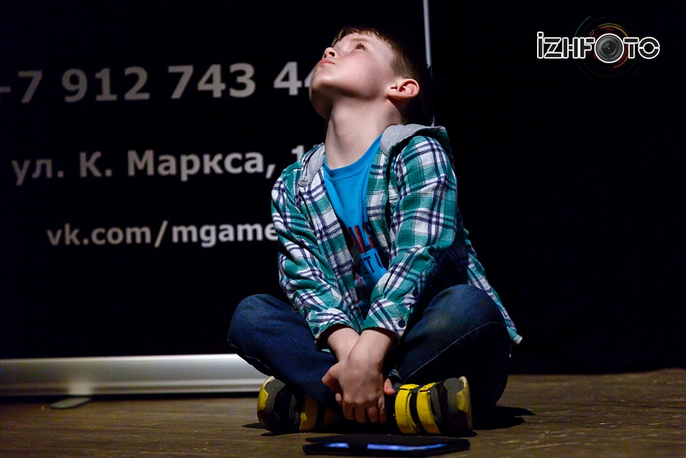 Non-Stop Ижевск