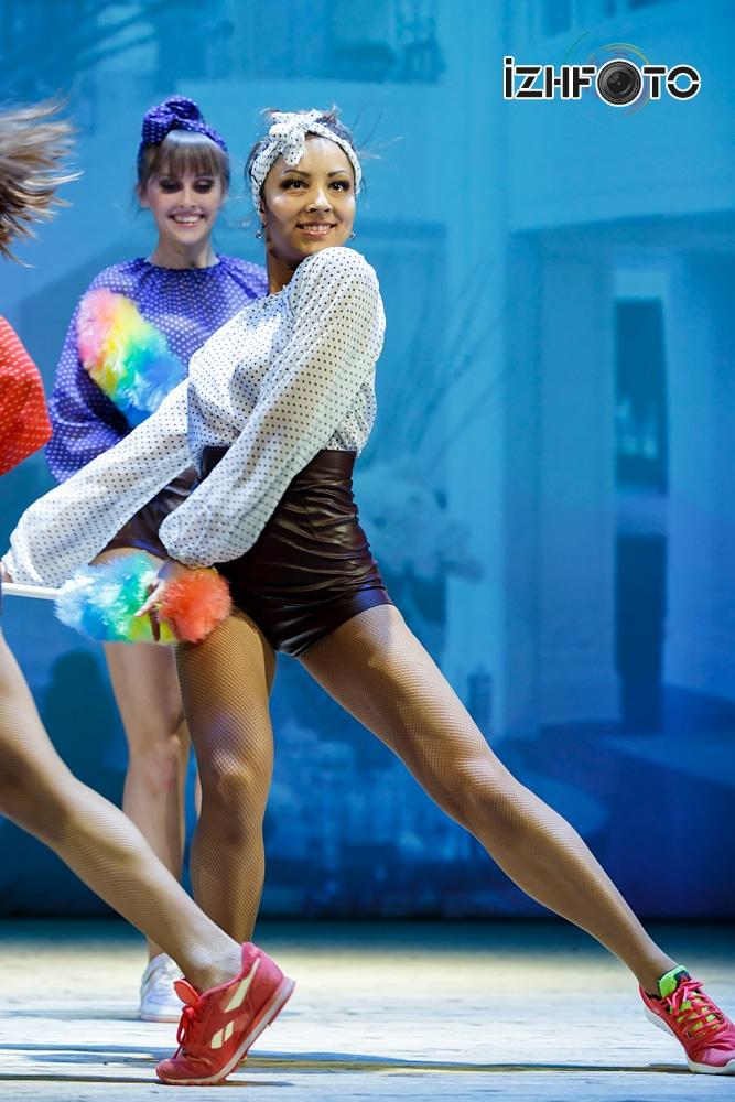 Танцевальная школа Dynamic Dance