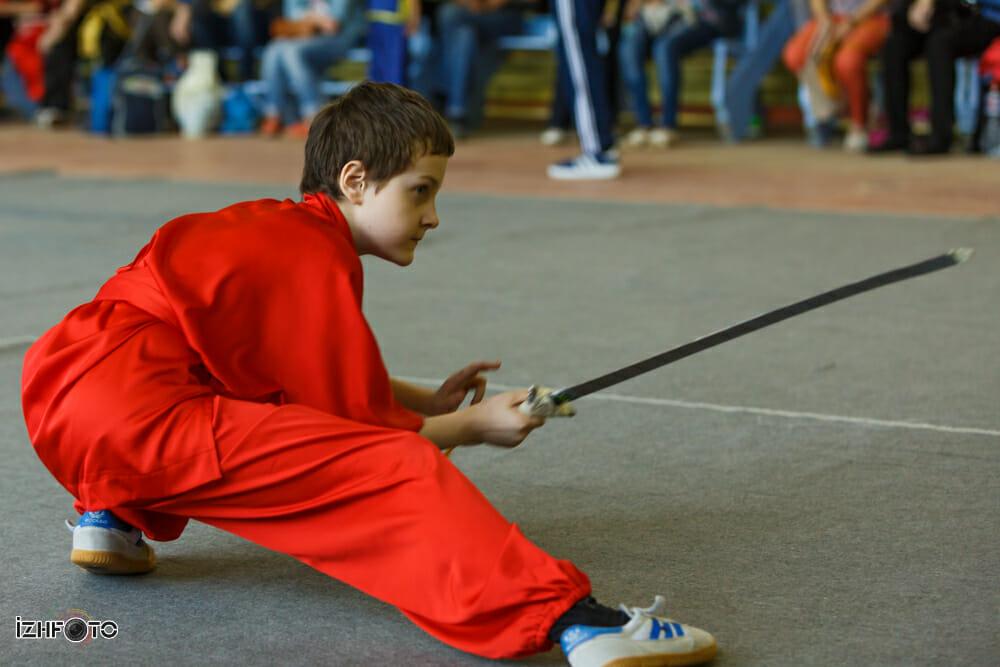 Соревнования по ушу Ижевск Фото
