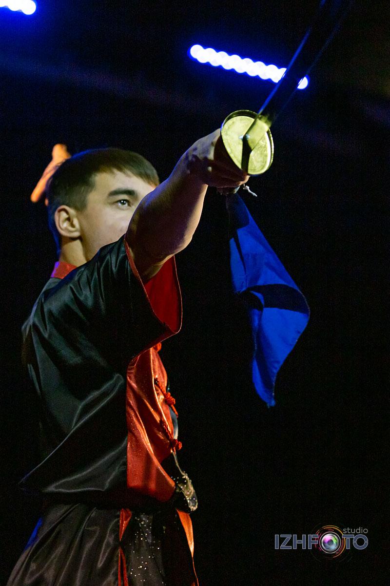 Фото Ижевских спортсменов