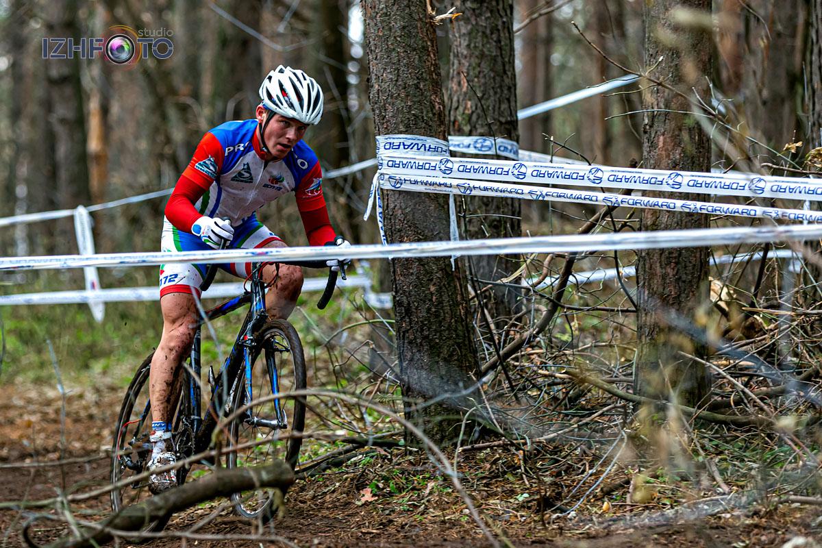 Чемпионат Росcии по маунтинбайку Фото