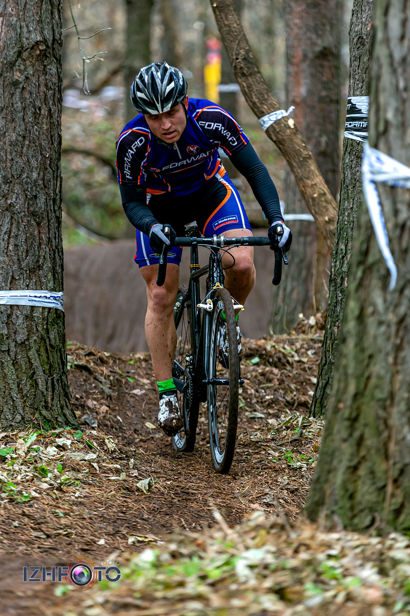 Маунтинбайк – велогонки по пересеченной местности