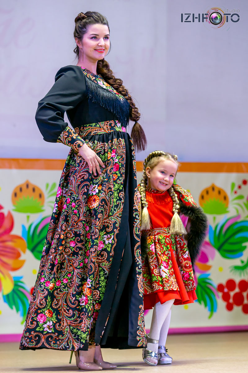 Конкурс красоты и талантов Ижевск 2019