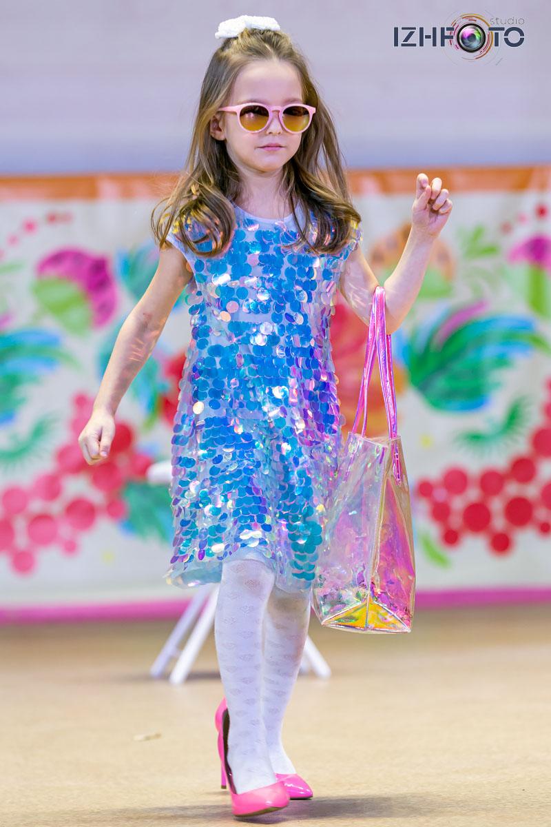 Детская школа моделей Моделька - организатор конкурса