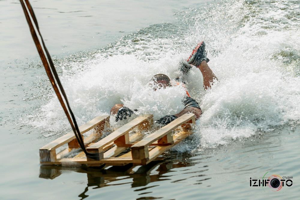 Спортивный курорт Чекерил Ижевск Фото