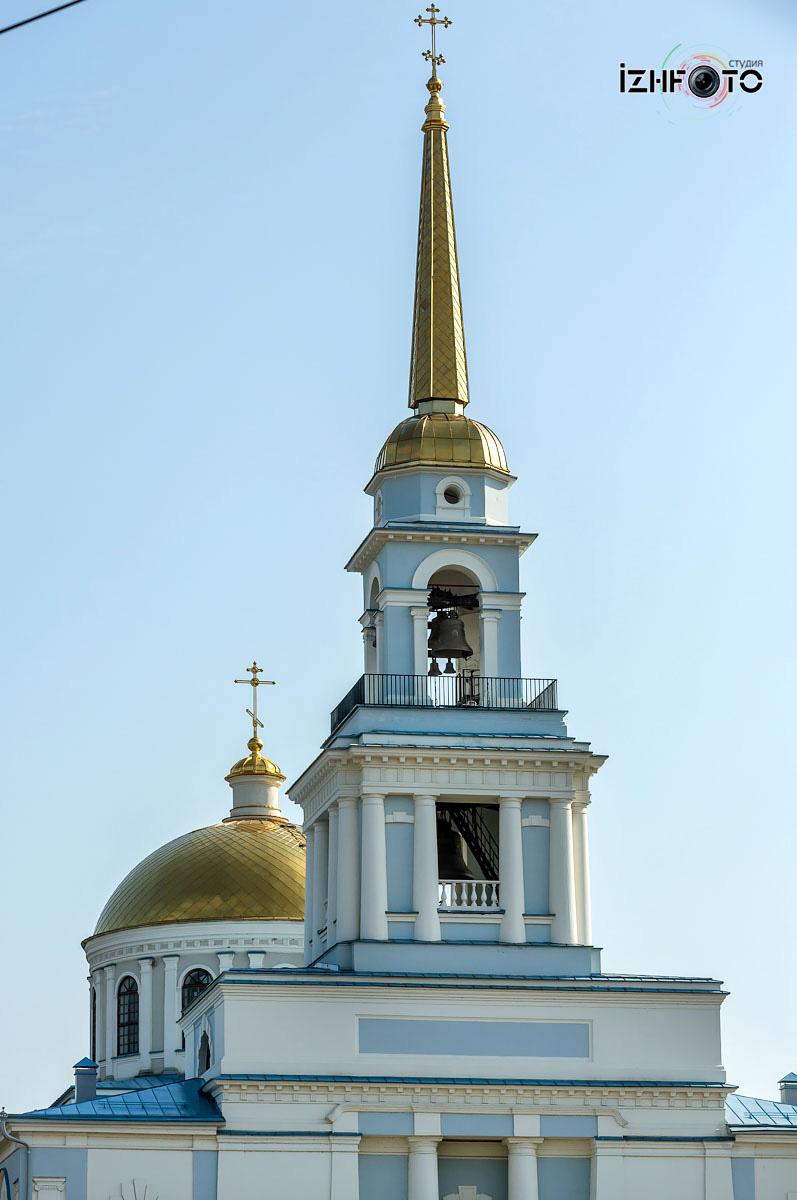 Собор Благовещения Пресвятой Богородицы Воткинск