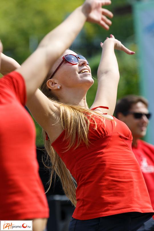 Мария Эминова, Старший фитнес-инструктор. Фитнес-инструктор групповых программ