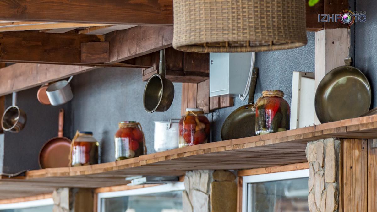 Кафе национальных кухонь в Ялте