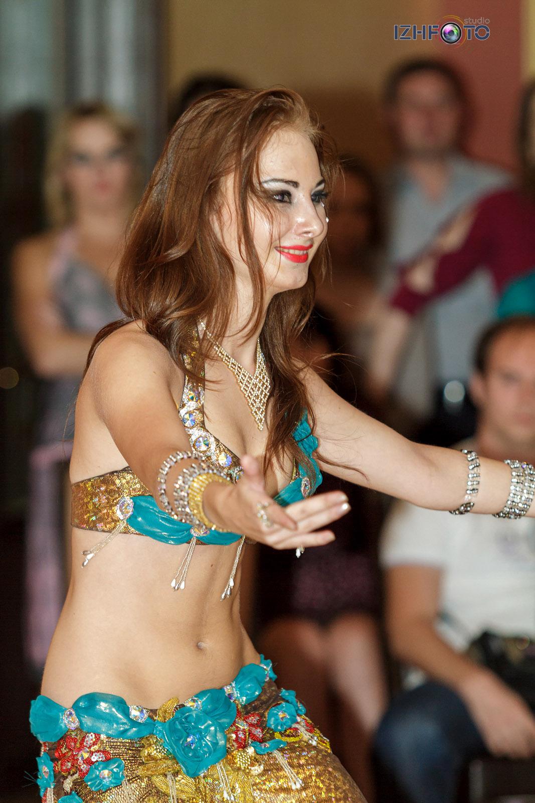 Танцевальный конкурс Юная Мисс Дэнс