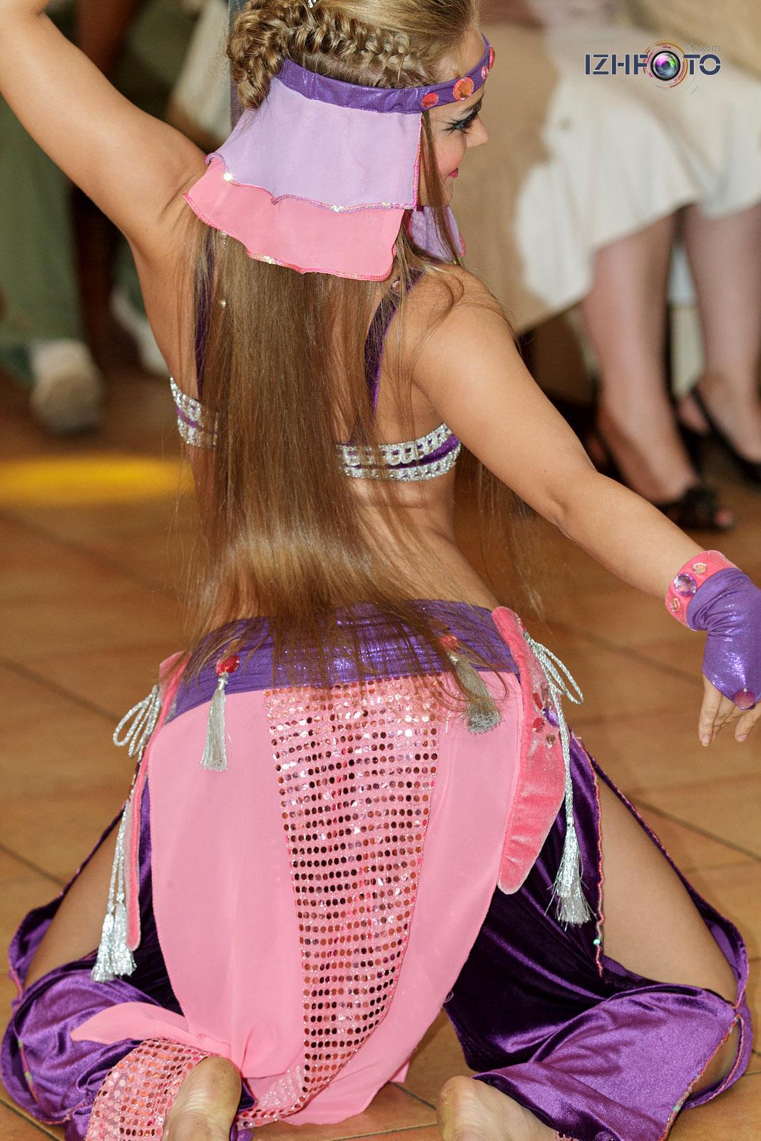 Клубы восточных танцев Ижевск