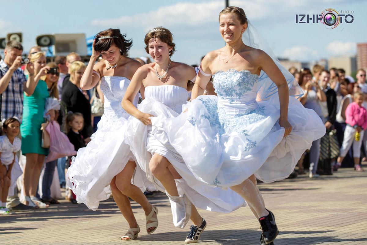 Марафон невест 2013