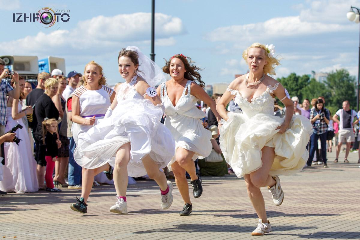 Образы невест 2013