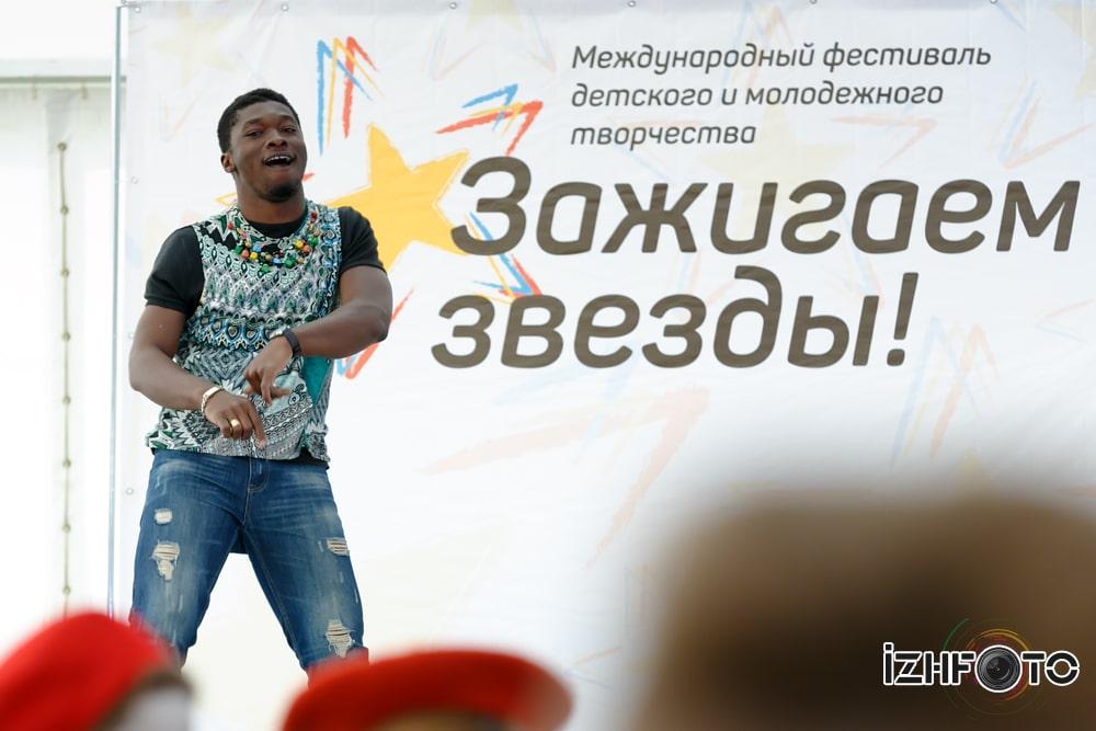 Детская эстрадная студия Дельфин Ижевск