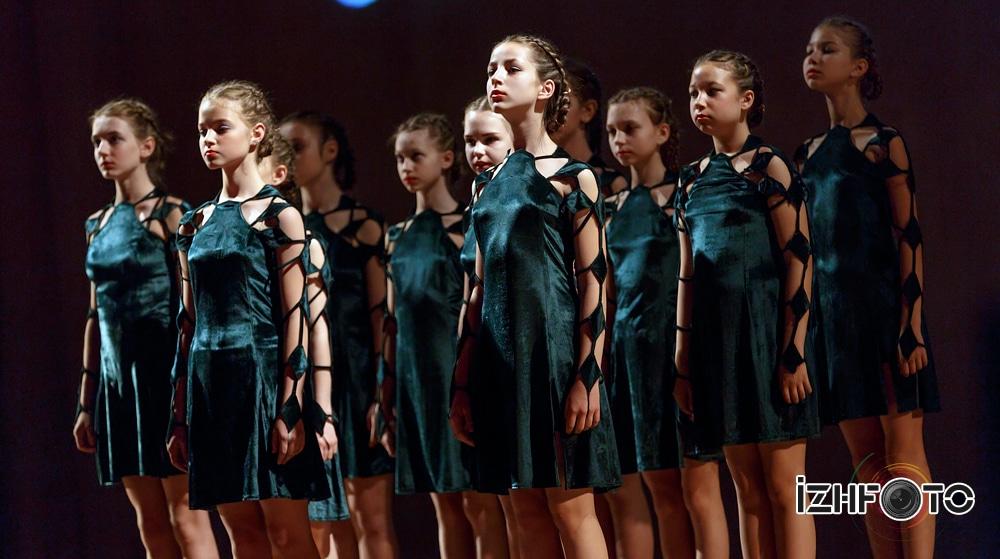 Танц-класс (Волгоград) - Музыкальная Шкатулка