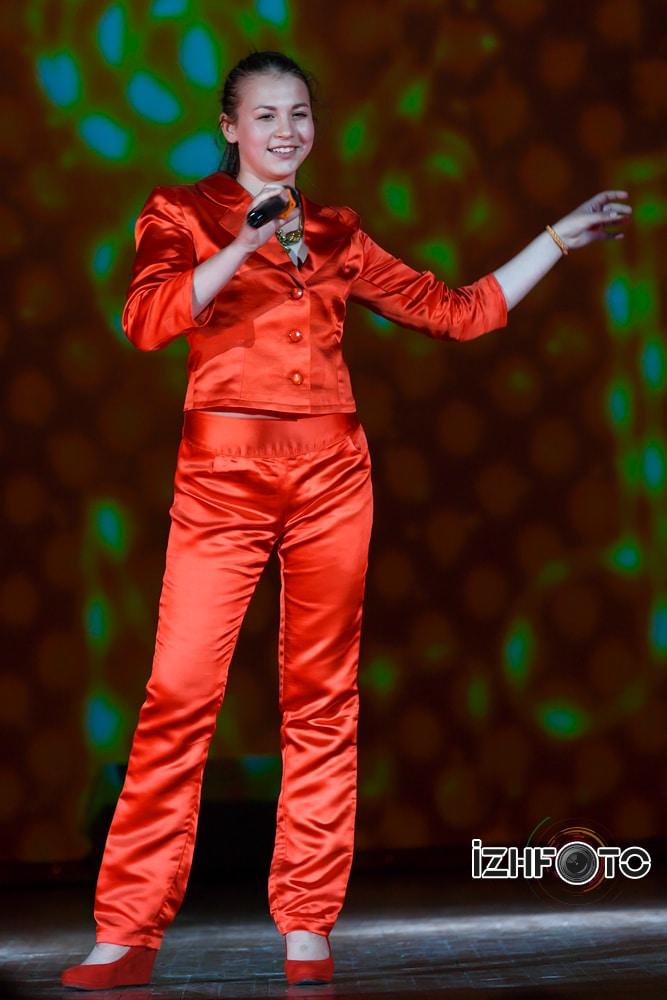Гала-концерт Зажигаем звезды Ижевск 2015