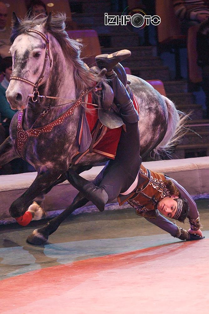 Цирк Ижевск