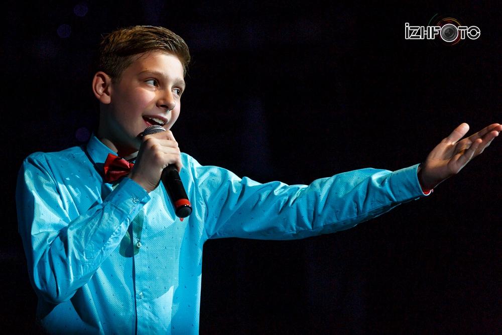 Петленко Александр, Екатеринбург – Tonight again