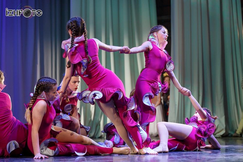 Гала-концерт Зажигаем звезды Ижевск