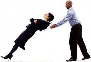 Наличие доверия между консультантом и клиентом – залог успеха в целях клиента