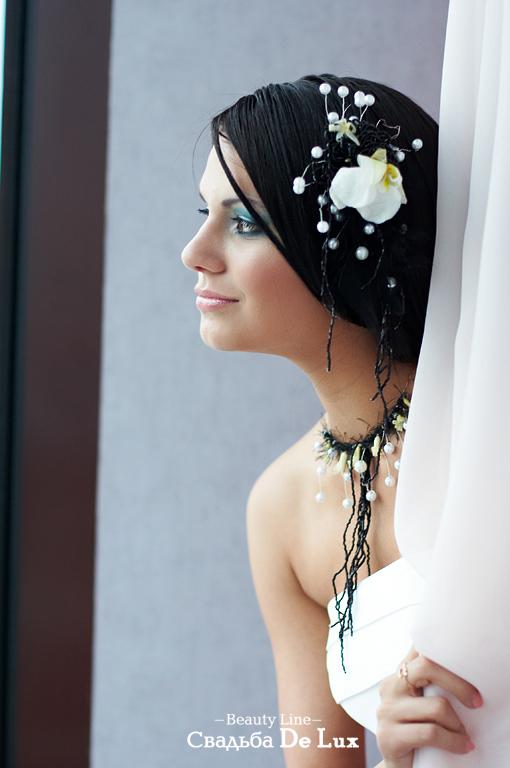 Самая красивая невеста, салон красоты Beauty line (Бьюти лайн), Ижевск
