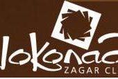 Zagar club Shokolad. Izhevsk