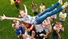 Детский оздоровительный лагерь, Ижевск