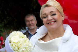 Марафон невест 2011, Ижевск