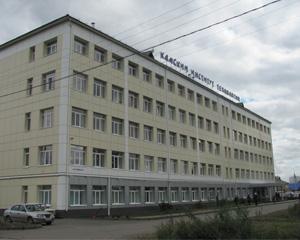НОУ ВПО Камский институт гуманитарных и инженерных технологий