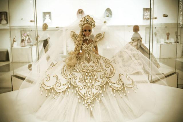 Выставка кукол Фото