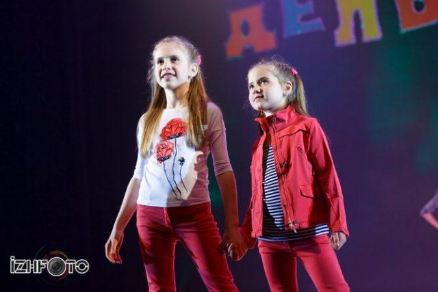 Детская Школа моделей Ижевск Фото
