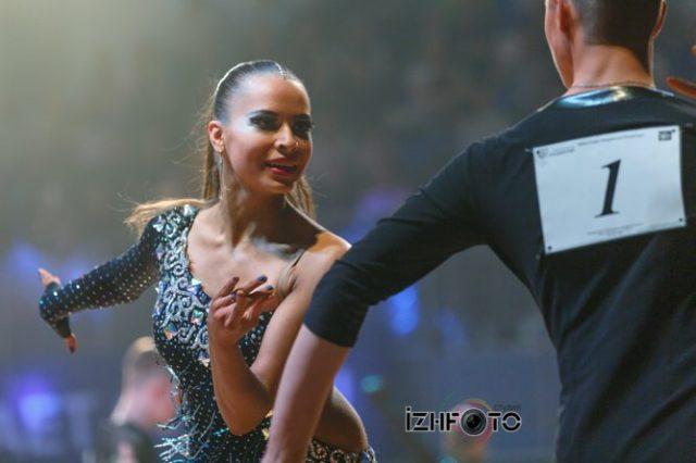 Турнирг Главы УР по бальным танцам Ижевск 2016 Фото