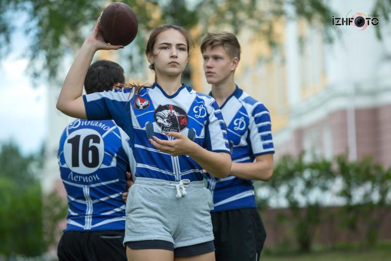 Легион Регби Ижевск