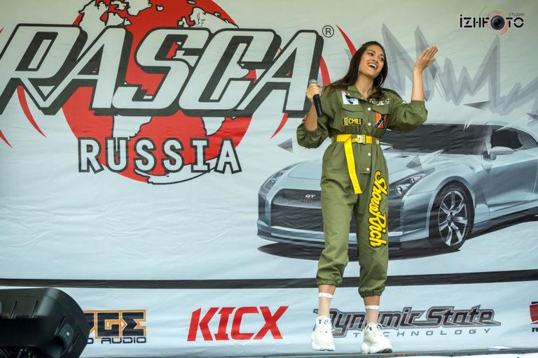 RASCA-Izhevsk 2019