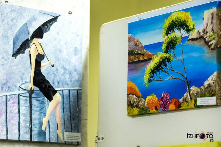Школа Креатива в Ижевске