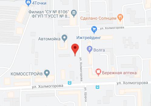 FUTURA Ижевск